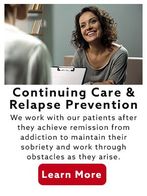 drug rehab laguna beach for continuing care & relapse prevention