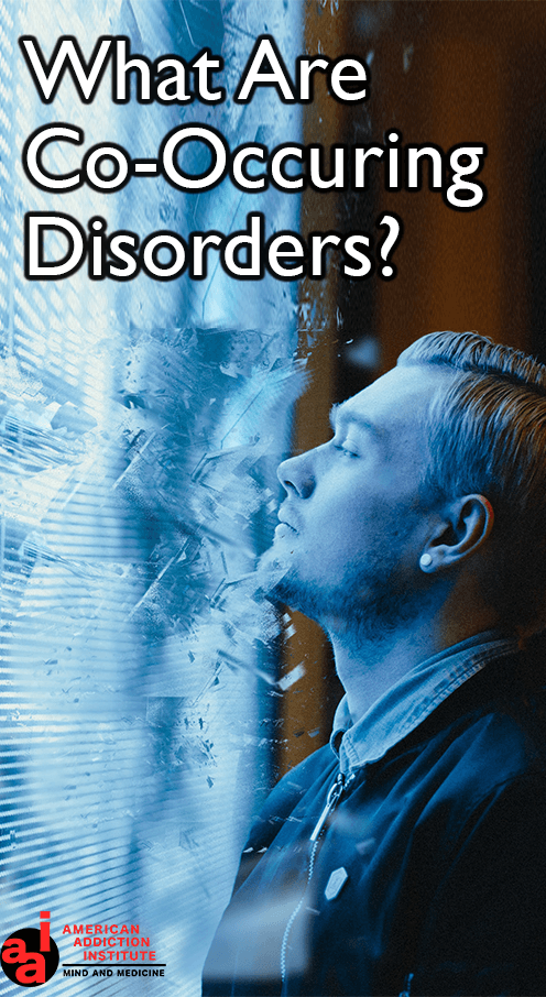 what are co-occurring disorders