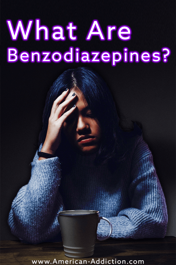 Benzodiazepines guide