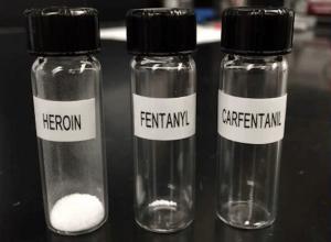 fentanyl vs heroin