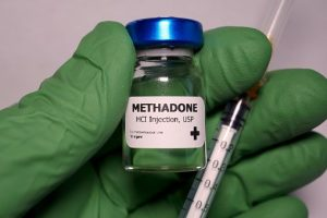 methadone for heroin addiction