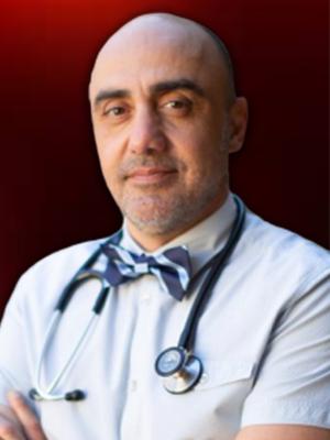 Dr. Faried Banimahd