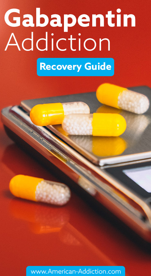 Gabapentin Recovery